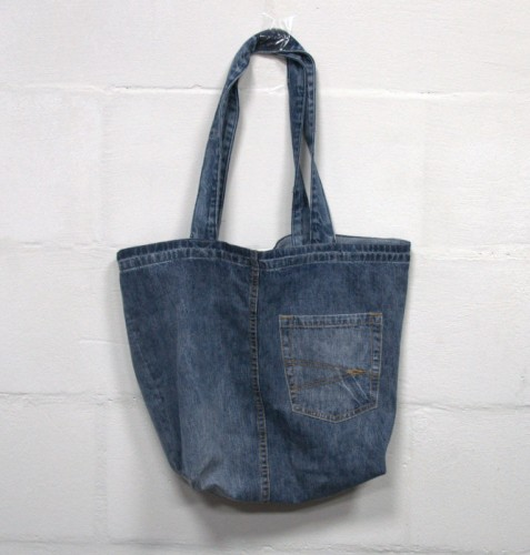 Žvėriškai talpus pirkinių krepšys